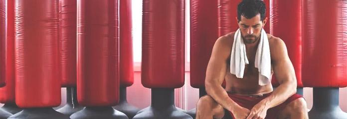 Körperlicher Aktivität und Potenz